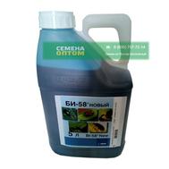 Би-58 Новый - инсектицид и акарицид, 5 л, BASF AG (США), фото 1