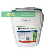 Ураган Форте - гербицид для борьбы с сорняками в сельском и лесном хозяйстве, 1л и 20 л, Syngenta, фото 1