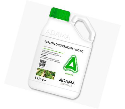 Афалон, (450 г/л) 5 л- гербицид, Адама (Adama), фото 1