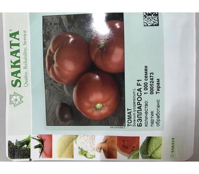 Белла Росса F1 - семена томатов, 1 000 семян, Sakata seeds/Саката сидз (Япония), фото 2