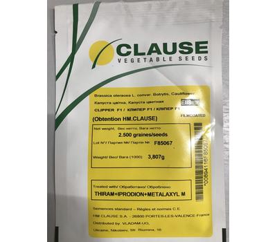 Клиппер F1 - семена цветной капусты, 2 500 семян, Clause/Клаус (Франция), фото 2